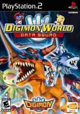 Descargar Digimon World Data Squad [English] por Torrent